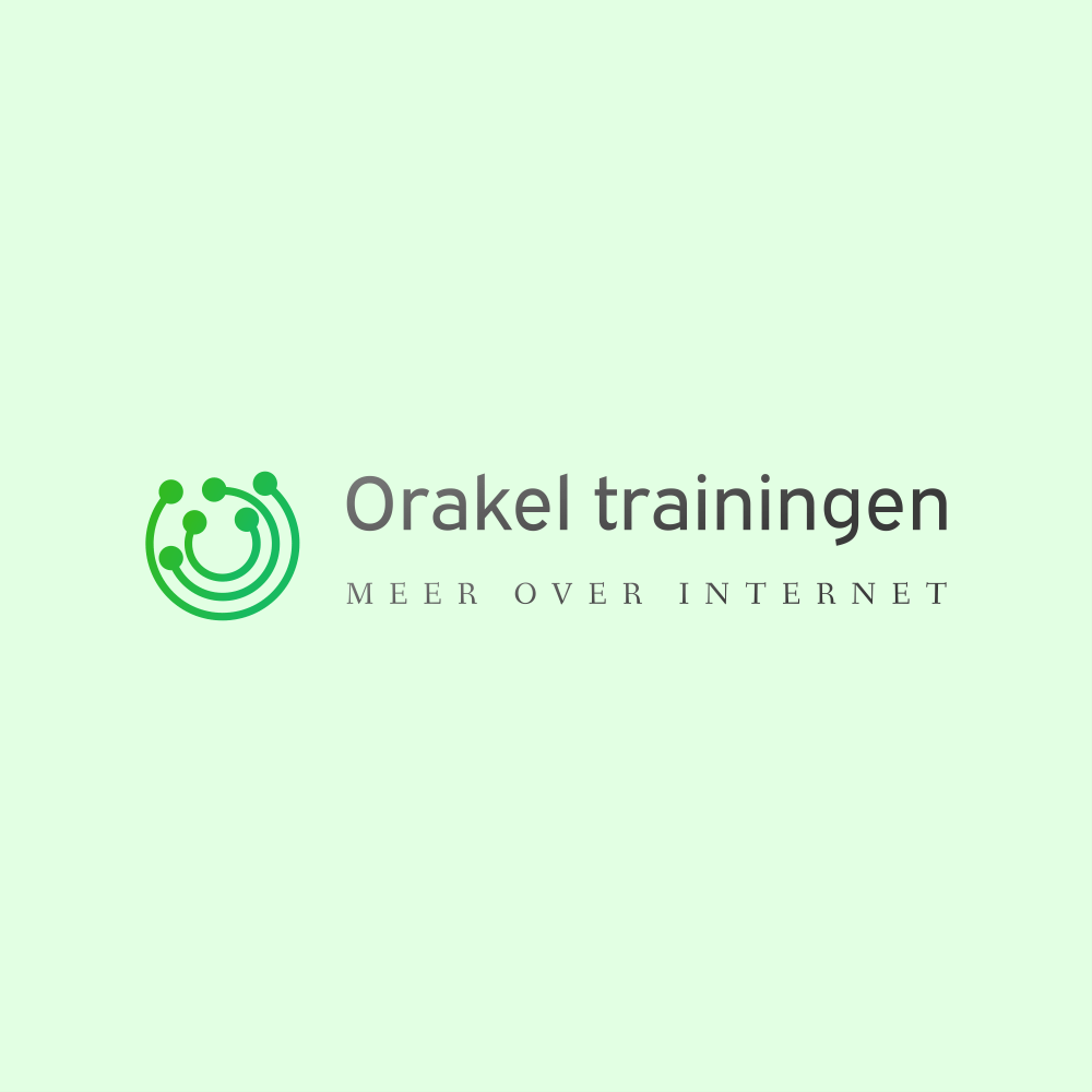Orakel-trainingen